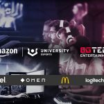 The 6th season of Amazon University Esports, a success