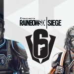Rainbow Six, Sunday 21 February all the news of the year 6