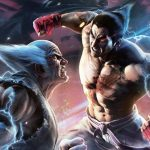 All the information about season 4 of Tekken 7