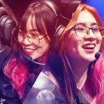 Here are the 100 women who are changing the face of esports