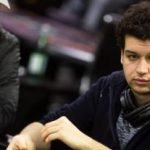 Addamo resolves the MILLIONS Online Mega High Roller heads-up for $ 1.3M in the first hand