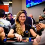 Ana Márquez and 888Poker break off relations by mutual agreement