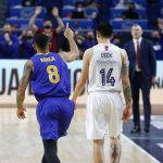 Bet on Real Madrid-Barça in the Euroleague and get a € 5 freebet