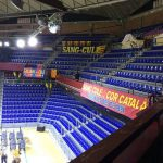 Bet on the scoring festival at Barça-Alba Berlin