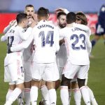 Bet € 20 on Real Madrid-Atalanta and get € 10 in freebets