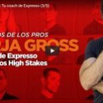 Borja Gross presents his new series of videos about Expresso (and 5)