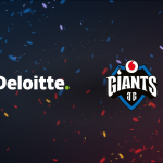 Deloitte Gaming signs partnership with Vodafone Giants