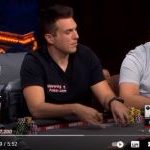 Doug Polk discusses his artwork, the best fold in High Stakes Poker history