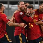 Bet € 20 on Spain-Greece and get a € 5 freebet to bet on the World Cup qualifying matches
