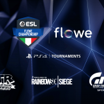 Esl Flowe Championship: good first.  4000 total participants