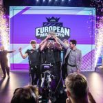 EU Masters: Mkers at Knock-out, Goskilla out