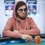 Endrit Geci shares partypoker MILLIONS Online jackpot with Francisco Correia