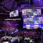 Esports, official debut at the Asian Games of 2022