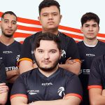 Rainbow Six, another match fixing case