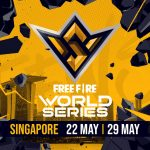 Garena Freefire: the 2 million dollar world championship in Singapore