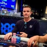 Fernando Pons leads La Roja on day two of the PokerStars SCOOP .frespt