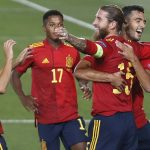 Get a € 5 free bet by betting € 10 on Spain-Kosovo