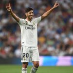 Great odds to bet on a goal by Marco Asensio against Real
