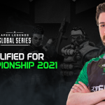 Apex, Reply Totem Esports qualified for the Global Series