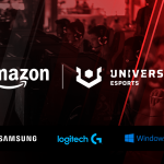 Germany and France join Amazon University Esports