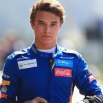 Lando Norris brings home a Minecraft charity tournament