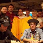 Listen to the podcast of the 104th MarcaPoker program, with Periquillo as the main protagonist