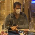 Live FT for David Cabrera, who finished 7th at the Wynn Spring Classic with a $ 55k prize