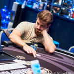 MILLIONS or MILLION $?  Juan Pardo and Javier Gómez share the FTs in the best .com tournaments