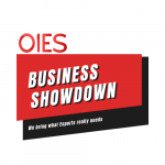 OIES launches its first Business Showdown