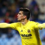 Odds 3.60 to bet on the victory of Villarreal with a goal from Gerard Moreno