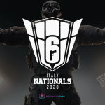 Rainbow Six, the Nats Spring Split is upon us