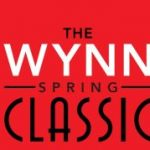Paul Fontán, Antonio Mallol and David Cabrera fight for the Wynn Spring Classic and their $ 391k prize