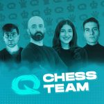 Discovering chess with QLASH and Magnus Carlsen