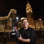 Qing Liu wins the WPT at the Venetian and plays the Gardens final today