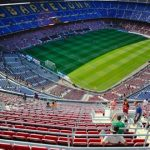 Receive € 3 for each goal scored in Barcelona-Sevilla