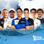 Team Mces in the wake of Luna Rossa: the world of sailing approaches esports