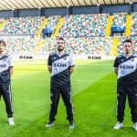 Udinese, D-Link new sponsor for the Esports team