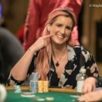 Vanessa Kade elevates karma to the rank of religion with victory in the Sunday Million 15th.  Anniversary