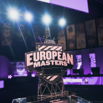 EUMasters: good first for the Mkers
