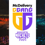 McDelivery and GGang: here are the 5 young gamers selected