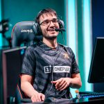 Positive Hylissang at Covid: Fnatic in quarantine