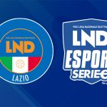 Football Excellence, the eSerie of CR Lazio is underway