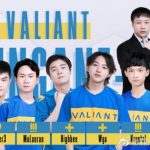 Los Angeles Valiant, all-Chinese roster for the Overwatch League