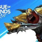 League of Legends Wild Rift will have its battle pass in April