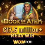 32Red Online Casino Player Gets € 17.5 Million on Microgaming WowPot