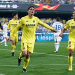 4.20 to 1 the victory of Villarreal is paid with a goal from Gerard Moreno