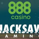 888 Gets Access To Online Casino Games From Hacksaw Gaming