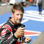 Grosjean, a second chance after F1: esports