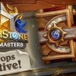 Here is the schedule of the new Heartstone Grandmasters