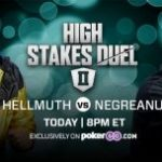 Hellmuth's white magic conjures up an impossible comeback against Negreanu